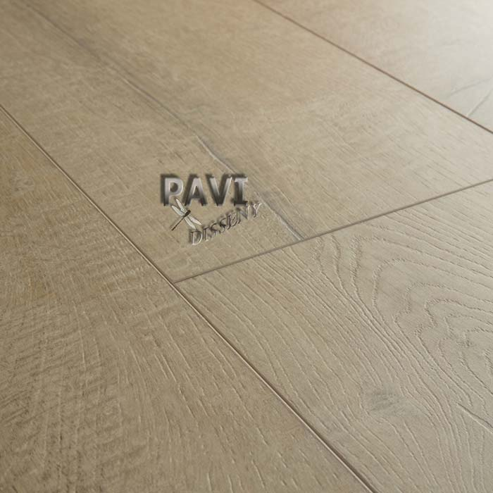 QUICK STEP LIVYN ROBLE ATERCIOPELADO ARENA BACL40159