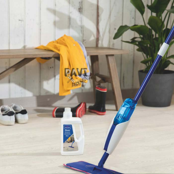 QUICK STEP KIT MOPA SPRAY