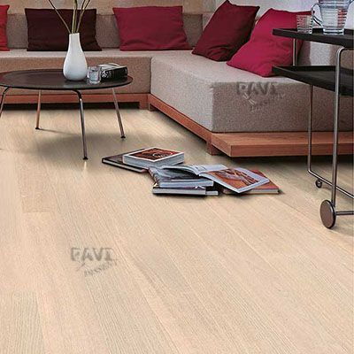 QUICK STEP MADERA CASTELLO Roble Polar Mate CAS1340-